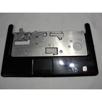 Carcaça Base Do Teclado + Touch Dell Inspiron 1545 60 4aq10