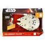 Millenium Falcon Star Wars Nave Force Series Rc Disney