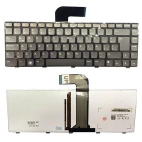 Teclado Español Dell 14r N4110 N4120 N4040 N4050 N5050 M4040