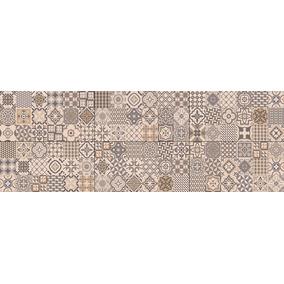 Ceramica Esmaltada Alberdi 32x60 Marrakech Beige 2da Calidad
