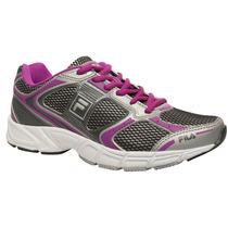 Zapatillas Running Mujer Fila Reach