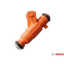 Jg 4 Bicos Injetores Bosch Peugeot 207 1.6 16v - 0280156034