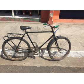 Bicicleta Antiga Bike Bristow