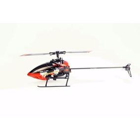 Helicoptero Solo Pro 126 Nine Eagle 6 Canais Flybarless