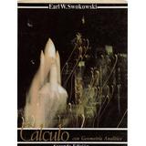 Earl Swokowski Calculo Con Geometria Analitica - Libro