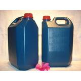 Combo 5 Litros Aromatizante Textil + 5 L Jabón Líquido Glice