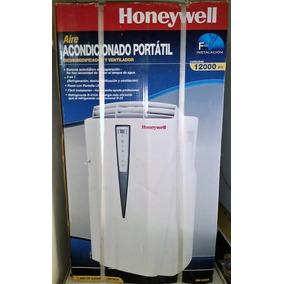 Aire Portatil Marca Honeywell Disponible