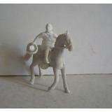 Charro Con Caballo - Figura De Juguete Colección Bootleg