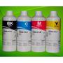 Tinta Eco Uv Por Litro Para Epson Serie L (precio Por Color)