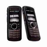 Nextel I296 Iden 2g Sms Original Motorola Emborrachado