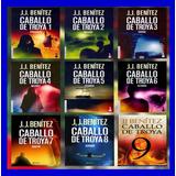 Saga Caballo De Troya 9 Libros + Obsequio - Jj Benitez Pdf