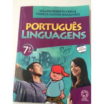 Portugues Linguagens 7o Ano