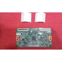 Placa T.con Sony Kdl-40ex405 Semi Nova Perfeita
