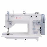 Máquina De Costura Semi-industrial Singer 20u + Brinde