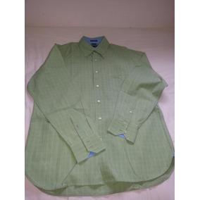 Camisa Tommy Hilfiger Original Talla L/g
