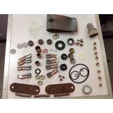 Kit Reparación Arranque 24-32v 40mt 8 Carbones Marca Rcp