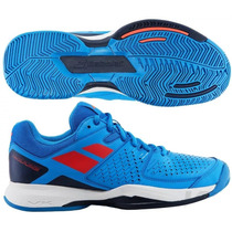 Zapatilla Babolat Pulsion Tenis Padel Junior/dama All Court