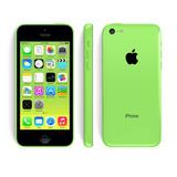 Celular Iphone 5c 16gb Verde Sp