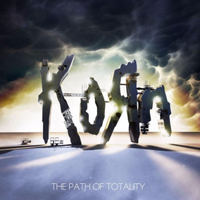 Korn - The Path Of Totality (cd+dvd) W