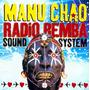 Cd Manu Chao Radio Bemba Sound System Open Music