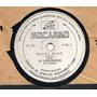 Os Cancioneiros + Bloco Batutas S. José 78rpm Maracatú 1956