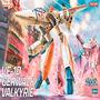 Macross Robotech Vf-1d Gerwalk Valkyrie 1/72 Hasegawa Limite