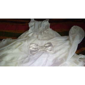 Vestido De Novia Sin Uso Vendo O Permuto