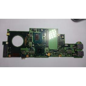 Placa Mae Sony Vaio Mbx-271 Com Processador I7