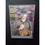 O Melhor De Trinity- Com Terence Hill E Bud Spencer - Dvd