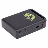 Rastreador Veicular Localizador Pessoal Tk102b Gps Celular