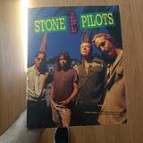 Libro De Fotos Stone Temple Pilots