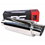 Muffler Exosto Silenciador Dc Sport Ex-5015 Acero Inoxidable
