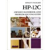 Manual Calculadora Hp 12c Em Inglês