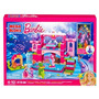 Juguete Castillo Submarino De Mega Bloks Barbie