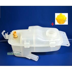 Reservatorio Agua Radiador Tempra 8v E 16v Turbo Com Sensor