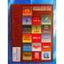 Libreriaweb Catalogo Argentino De Franquicias Anuario 05-06