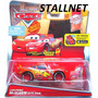 Disney Cars Mcqueen With Sign Tenho Sally Rip Mack Chick
