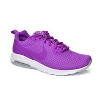 Tênis Feminino Air Max Motion Nike 833662-551 - Roxo/branco