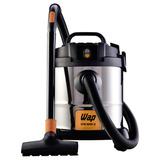 Aspirador Pó Água Gtw Inox 1400w Filtro Lavavel Wap 220v
