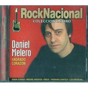 Rock Nacional 12 Daniel Melero Los Abuelos De La Nada Git