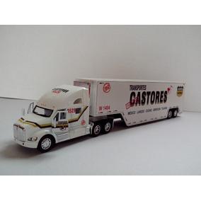 Trairler Kenworht T700 Castores Esc. 1:68