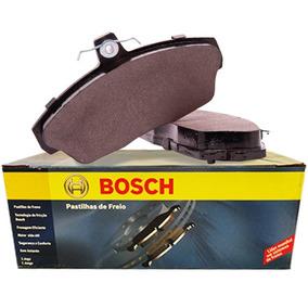 Pastilha Freio Dianteira Bosch Ecosport 1999 A 2013