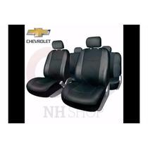 Fundas Asientos Auto Chevrolet Corsa Classic Cuero Eco