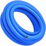 Mangueira Reforçada Para Lava Car Azul Lava Jato 10 Metros