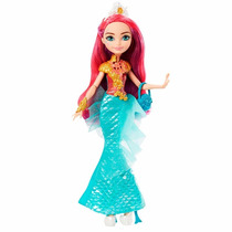 Ever After High Meeshell Mermaid Sereia
