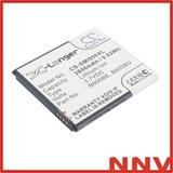 Bateria Cameron Samsung Galaxy S4 Sch I545 R970 Sgh I337 Nnv