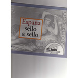 Coleccion De Estampillas Reproducidas De España