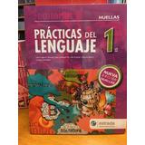 Practicas Del Lenguaje 1 - Huellas - Nueva Edicion - Estrada