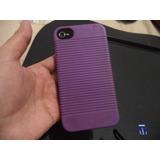Iphone 4 32 Gb Accesorios Funda Mica Y Clip Envio Gratis Dhl