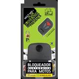 Bloqueador Moto 125 150 250 300 500 Multi Mix Com Presença